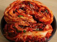 طرز تهیه کیمچی غذای کره ای دلچسب
