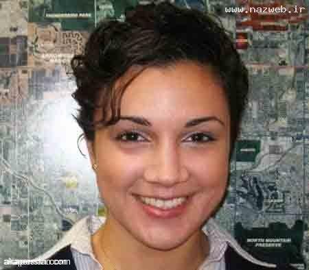 تجاوز وحشیانه 30 سیاهپوست به خبرنگار زن ایرانی + عکس
