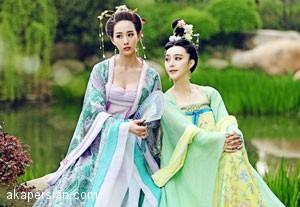 انتخاب زشت ترین ملکه در چین (ملکه زشتی ها)