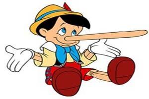 دلیل دروغ گفتن آقایان به زنان (طنز)