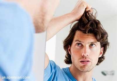 دلایل سفید شدن مو در سنین جوانی