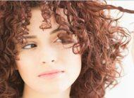 موهای فر را چگونه زیبا جلوه دهیم ؟