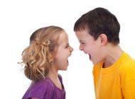 عکس العمل صحیح والدین در هنگام دعوای فرزندان در خانه