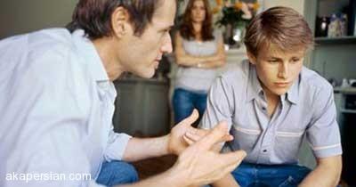 همراهی کردن فرزندان در تصمیمات بزرگ و سرنوشت ساز