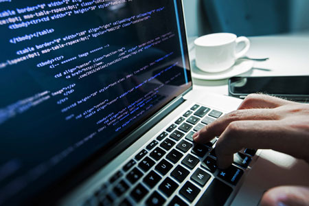 معرفی رشته برنامه نویسی (programmer یا coder)