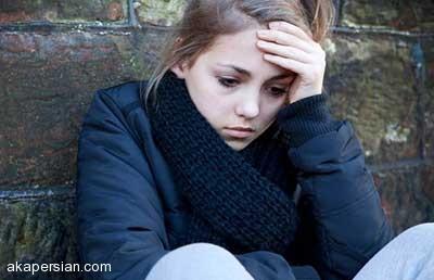 مخرب ترین حرف هایی که به افسرده ها نباید بگوییم