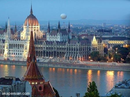سفر به زیباترین شهرهای گردشگری اروپا با قطار (+تصاویر)