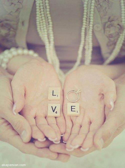 زیباترین عکس های عاشقانه دو نفره رمانتیک