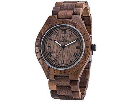 زیباترین مدل ساعت مچی های مردانه از جنس چوب
