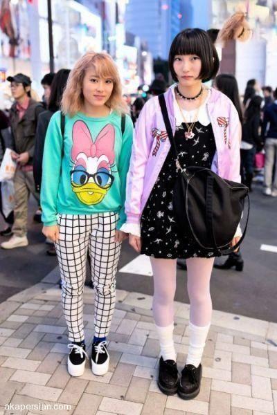 تیپ و مدل لباس های غربی و لاکچری مخصوص دخترها و پسرها