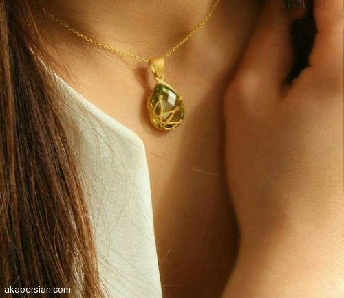 زیباترین مدل جواهرات و زیورآلات برند yass