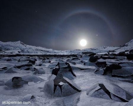 زیباترین تصاویر به تصویر کشیده طبیعت
