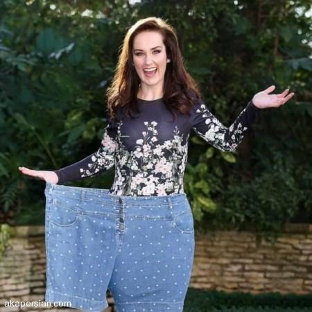 باربی شدن چاق ترین دختر دنیا برای شب زفاف (تصاویر)