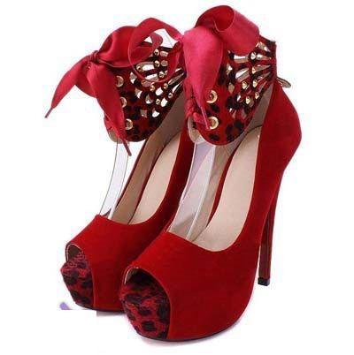 مدل کفش های پاشنه بلند مجلسی شیک و زیبا