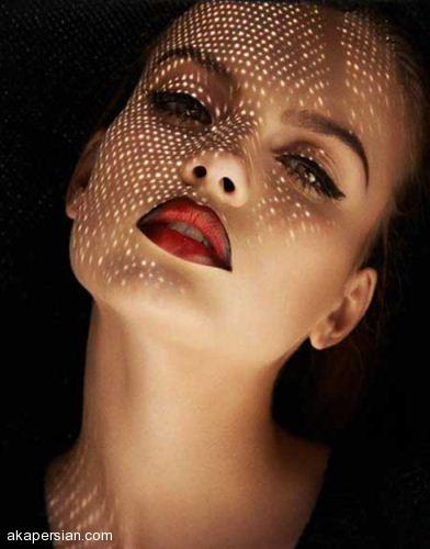 زیباترین مدل و رنگ رژ لب مد نوروز امسال