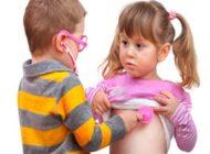 سن بیداری جنسی وحشتناک در کودکان امروزی