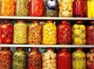 دستور تهیه ترشی انواع میوه