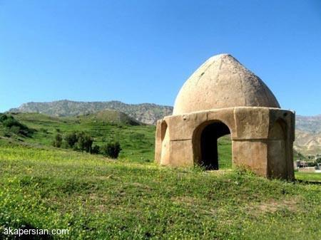 جاذبه های گردشگری ایلام | مکان های دیدنی استان ایلام + عکس