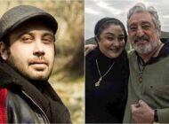 ماجرای دعوای شدید و جنجالی محسن چاووشی و مهشید همسر ابی + عکس