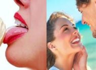 پوزیشن های آسان و جذاب رابطه جنسی دهانی + عکس 18+