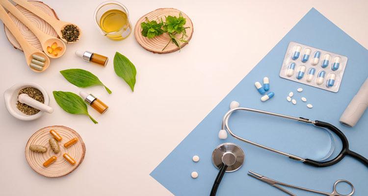 طب مکمل و جایگزین چیست
