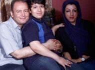 بیوگرافی رضا جاودانی گزارشگر ورزشی + عکس