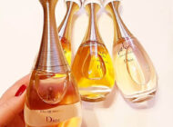 دختر ایرانی که عطر شادی آور تولید کرد