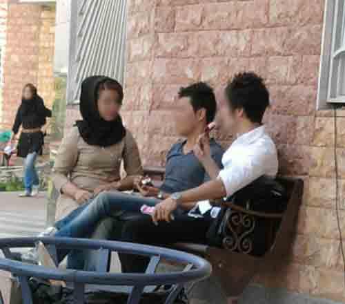 پر دختر ترین و پر پسر ترین دانشگاه در ایران